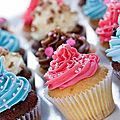 photos cupcakes gâteaux