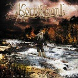 KORPIKLAANI_Korven_kuningas_cover