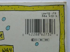 There s more to love MCD UK barcode
