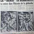 Bourdelle 1967