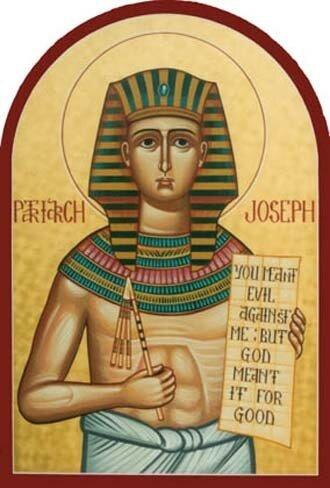 Saint Patriarche Joseph