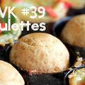 Concours kkvkvk #39 - boulettes végétariennes façon cake pop's -