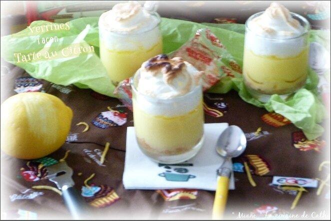 verrines tarte citron3