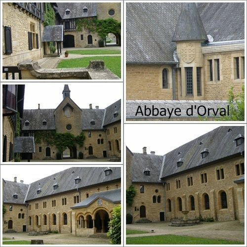 orval 1