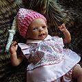 AAAA-Mini bébé elfe églantine prête à adopter (ready to adopt )