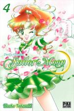 Pretty Guardian Sailor Moon, tome 04 Naoko Takeuchi Pika Shôjo