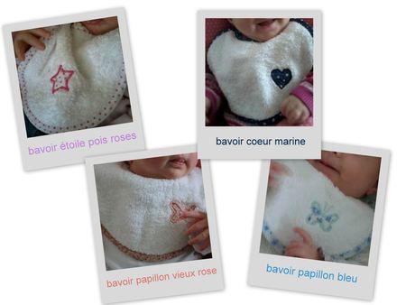 couture - 2012-10-30 - poloroïd # 1 (bavoirs)