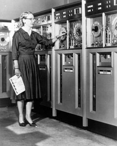 GraceHopper