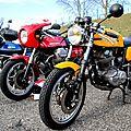 Rencontre motos anciennes février 2016