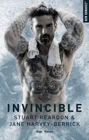 Invincible de Stuart Reardon et Jane Harvey Berrick