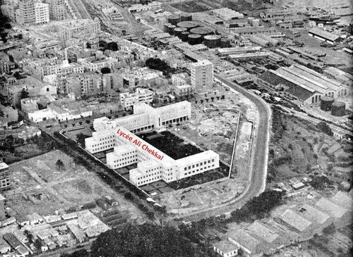 FM r- 012- Lycée Ali Chekkal