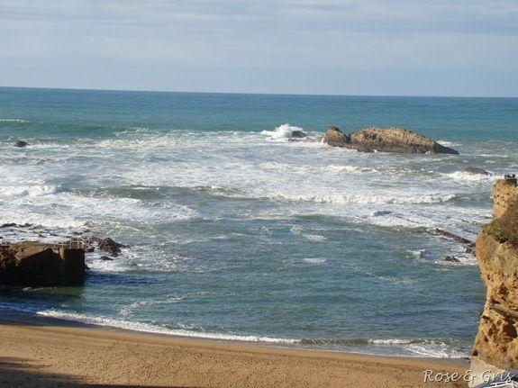 plage du Port-Vieux