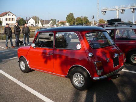 INNOCENTI Mini Cooper 1300 Haguenau (2)