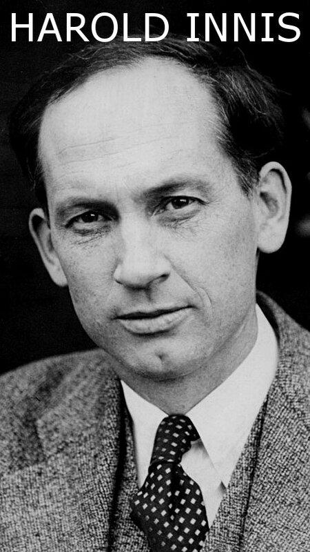 1944-Harold Innis