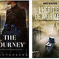 The journey, d'annelie wendeberg