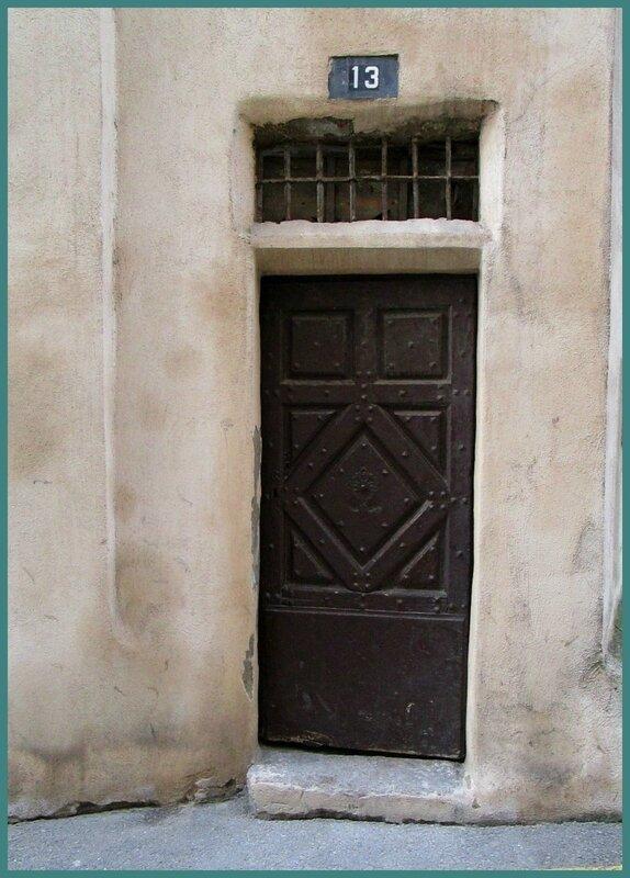 Annonay Porte6