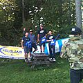 Enduro du grand echaillon 2014