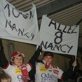 De petits supporters nanceiens