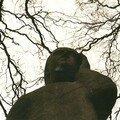 Statue de Victor Hugo, Villequier (76)