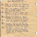 Histoire de soupe au giromon