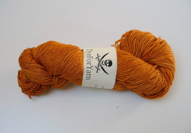 DyeForYarn Dead Leaves
