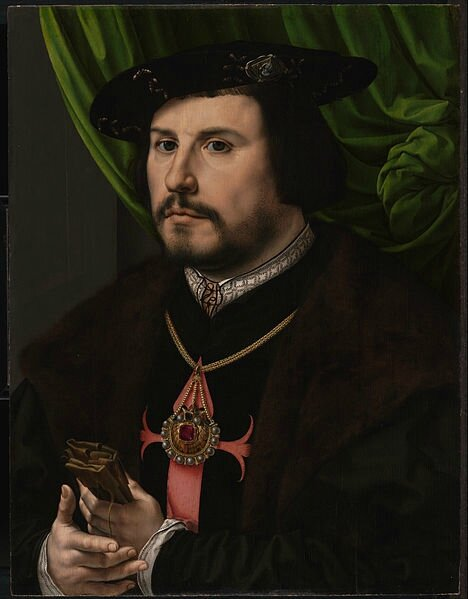 468px-Jan_Gossaert_%28called_Mabuse%29_%28Netherlandish_-_Portrait_of_Francisco_de_los_Cobos_y_Molina_-_Google_Art_Project[1]