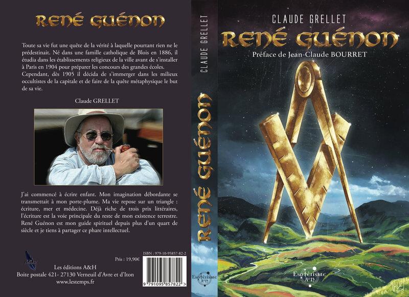 René guénon cover