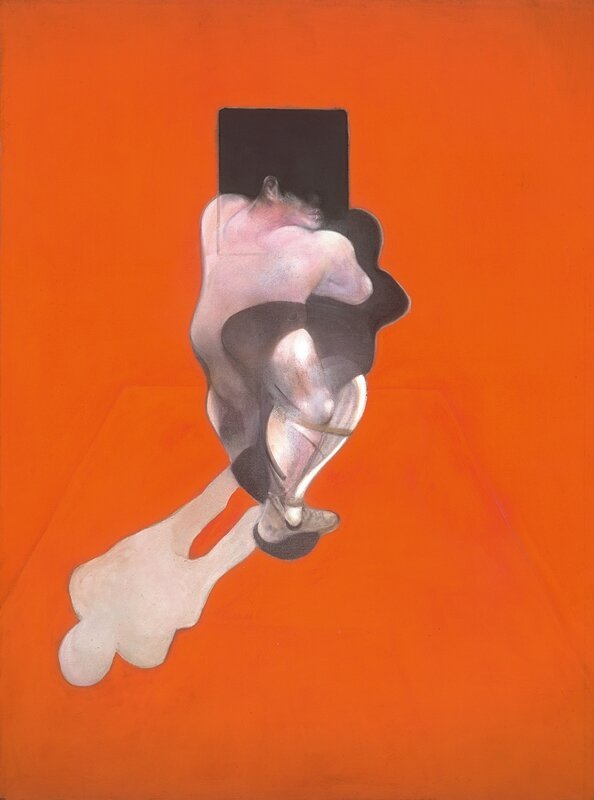 Francis Bacon (Irish, 1909-1992), Triptych, 1983 (2)