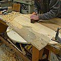technique assemblage bois