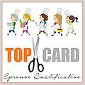 Top card : epreuve qualificative