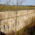 Le fort du salbert