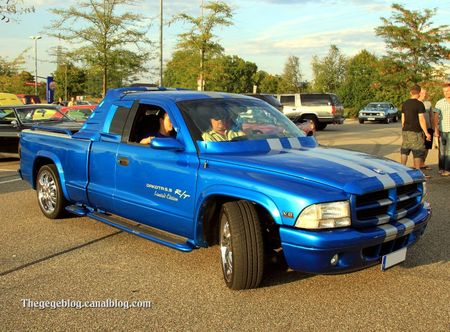 Dodge dakota R