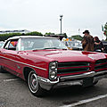 PONTIAC Catalina 2door convertible 1966 Illzach (1)