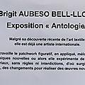 Brigit Aubeso Bell-Lloch-Quilt en Sud 2015-7