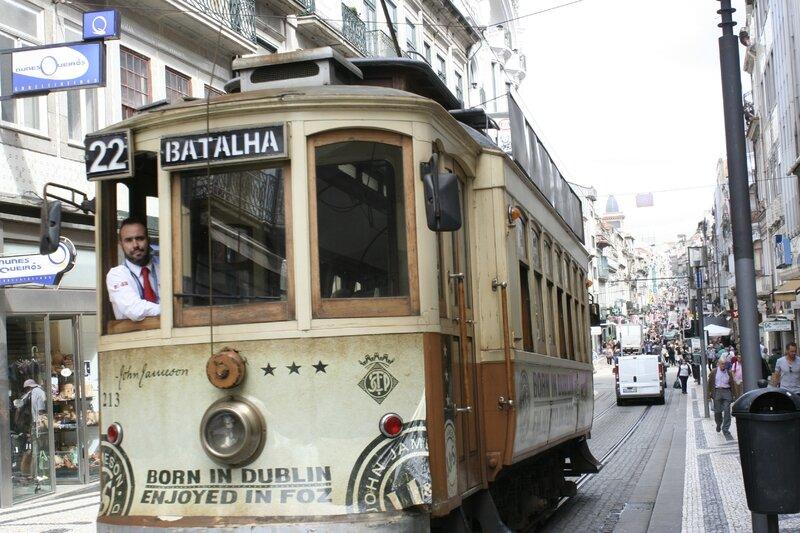 Porto 610