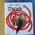 Charade - stanley donen