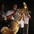 Fanfare Vagabontu 03 © Didier Goudal