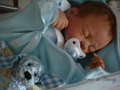 bebe reborn julien 16