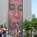 Même fontaine (là, c'est carrément du grand art!!)