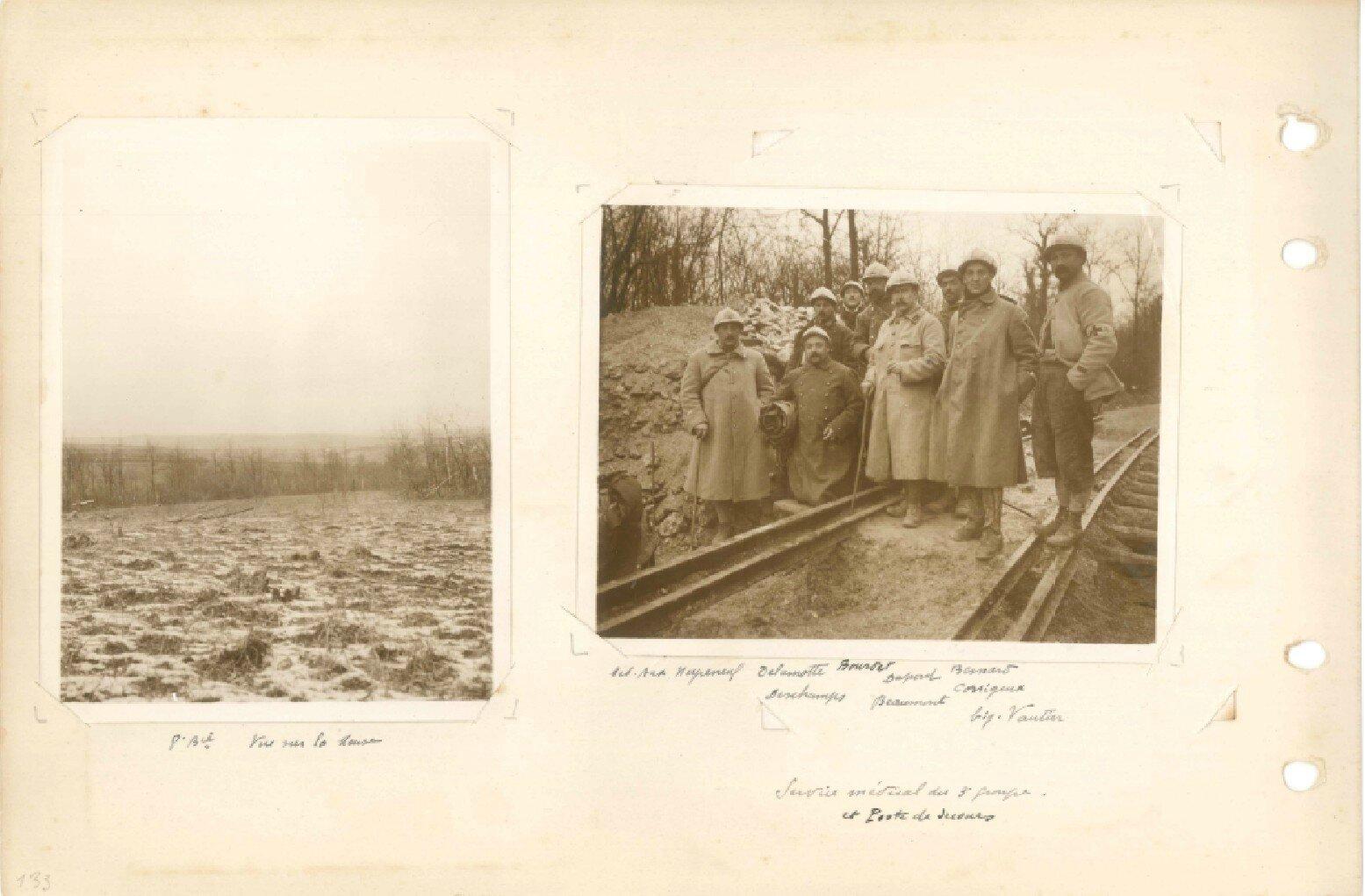 p.133 - Verdun (29 mars – 20 juin 1916)