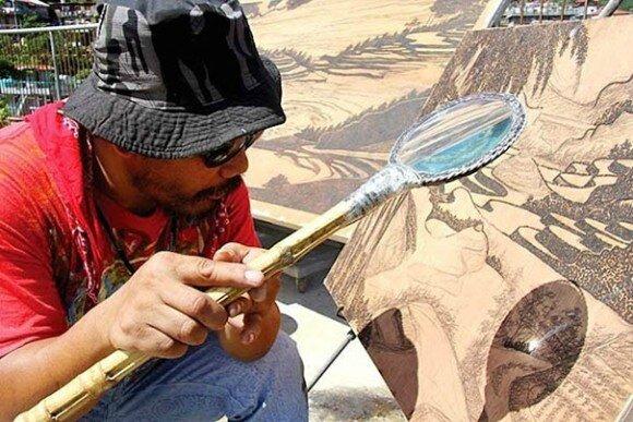 jordan dessins-brules-avec-une-loupe-jordan-mang-osan-62