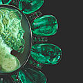 Collection of hemmerle jewels at sotheby's london fine jewels, 26 november 2019