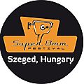 Sélection au 10th international super 8mm festival, hungary