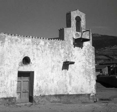 MAMOIADA (église)
