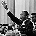 I have a dream - Martin Luther King, Jr