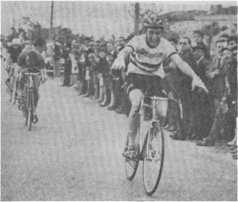 Blayais 1967