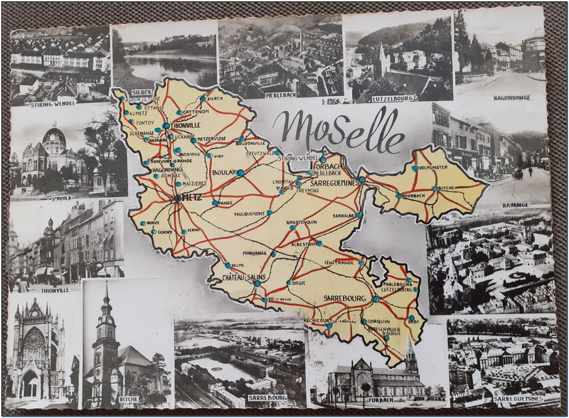 0 Moselle