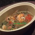 Un délice qui vient de loin...el ceviche ecuatoriano de conchas