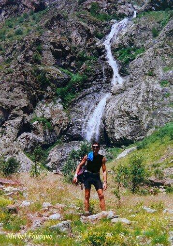 997) Rando Pédestre jusqu'au refuge Fond Turbat