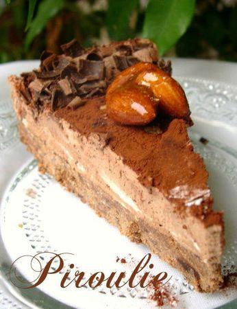gâteau Diane (4)